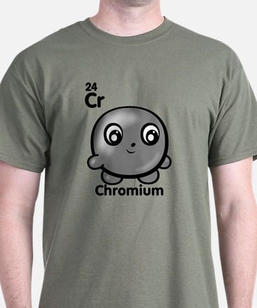 Unique Chemistry periodic table T-Shirt