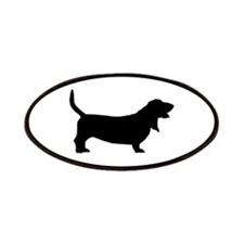Basset Hound Basic Patches