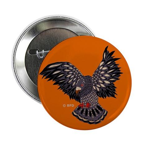 Racing Pigeons Bird Buttons (100 pack)