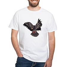 Bird Design Shirt