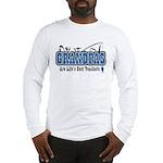 Grandpa Life's Best Teacher Long Sleeve T-Shirt