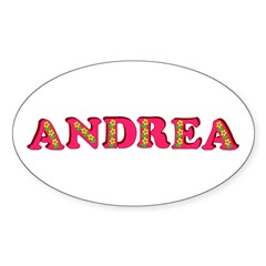 Andrea Decal