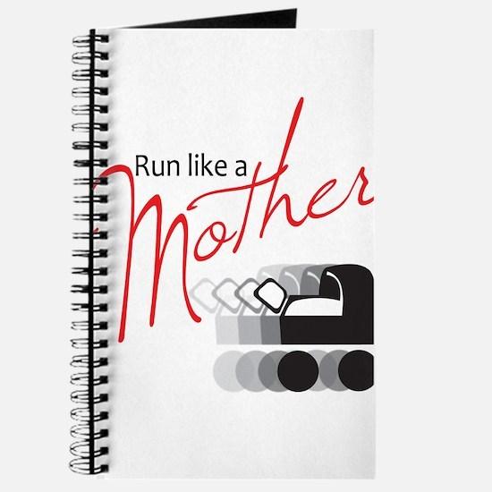 Run Like a Mother Journal