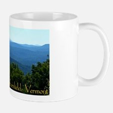 Rolling Hills of Vermont Mug