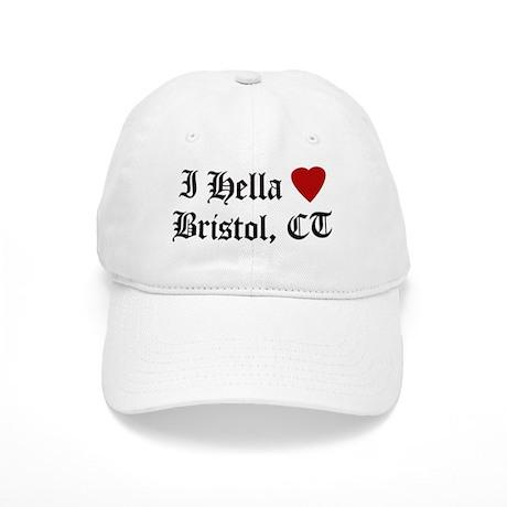 Hella Love Bristol Cap