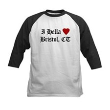 Hella Love Bristol Tee