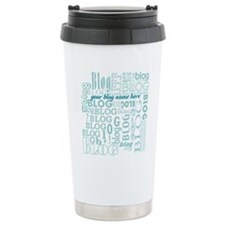 My Blog Travel Mug