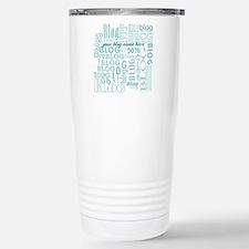 My Blog Travel Mug