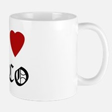 Hella Love Denver Mug