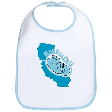 Made In California - Badass Bib