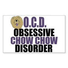 Funny Chow Decal