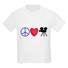 Movie Lover T-Shirt