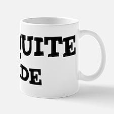 Mesquite Pride Mug