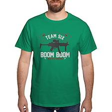 Seal Team Six Boom Boom T-Shirt