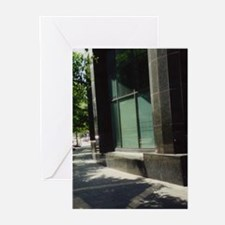 Poydras St. Greeting Cards (Pk of 10)