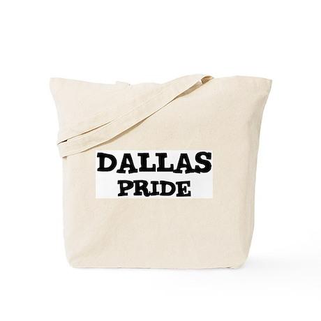 Dallas Pride Tote Bag