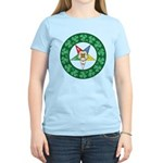 For the Irish Mason/OES Membe Women's Light T-Shir
