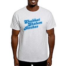 Shalom Bitches T-Shirt