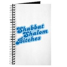 Shalom Bitches Journal