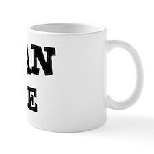 Bryan Pride Mug