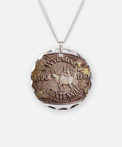 WY Centennial Necklace