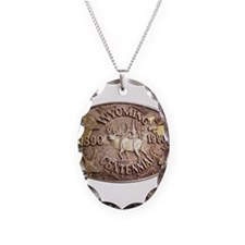 WY Centennial Necklace