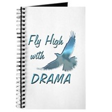 Fly with Drama Journal