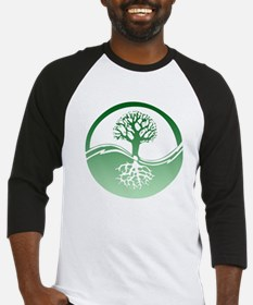 Tree Hugger Baseball Jersey