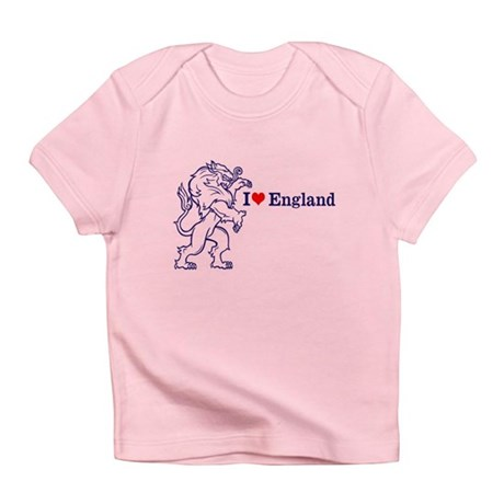 Royal England Infant T-Shirt