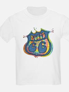 Trippin' 66 T-Shirt
