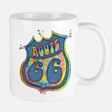 Trippin' 66 Mug