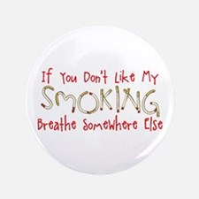 "Smoking 3.5"" Button"