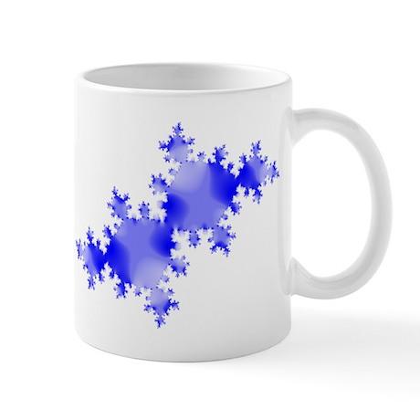 Standard Julia Set Mug