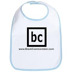 BC Logo Bib