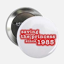 Saving the Princess Button