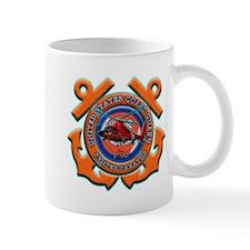 US Coast Guard Anchors Mug