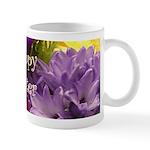 Happy Easter Flower Mug