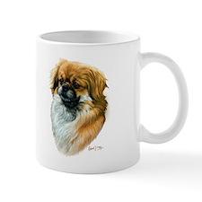 Tibetan Spaniel Mug