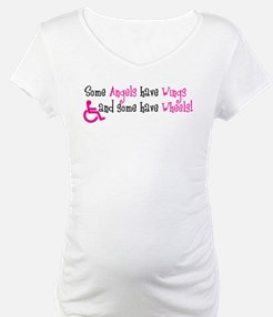 Some Angels have Wheels Shirt