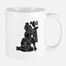 Mexican Aztec Protection Mug