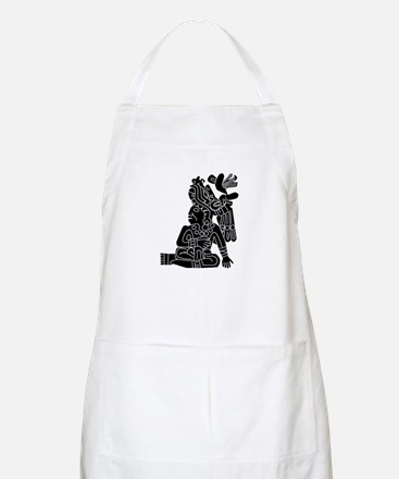 Mexican Aztec Protection Apron