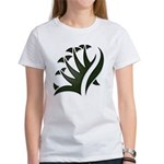 Tribal Frond Women's T-Shirt