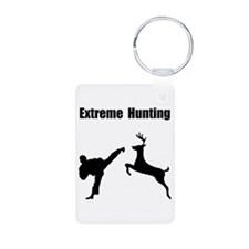Extreme Hunting Keychains