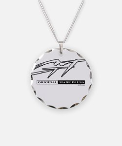 Mustang Gt Necklace