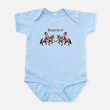 Joust Do It Infant Bodysuit