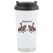 Joust Do It Travel Mug