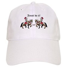 Joust Do It Baseball Cap