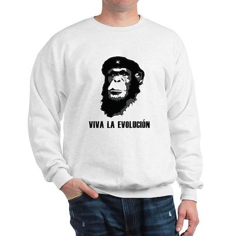 Viva La Evolution Sweatshirt