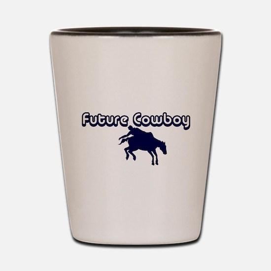 FUTURE COWBOY SHIRT BABY COWB Shot Glass