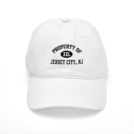 Property of Jersey City Cap